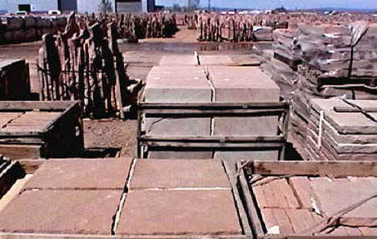 Arizona Flagstone Supply